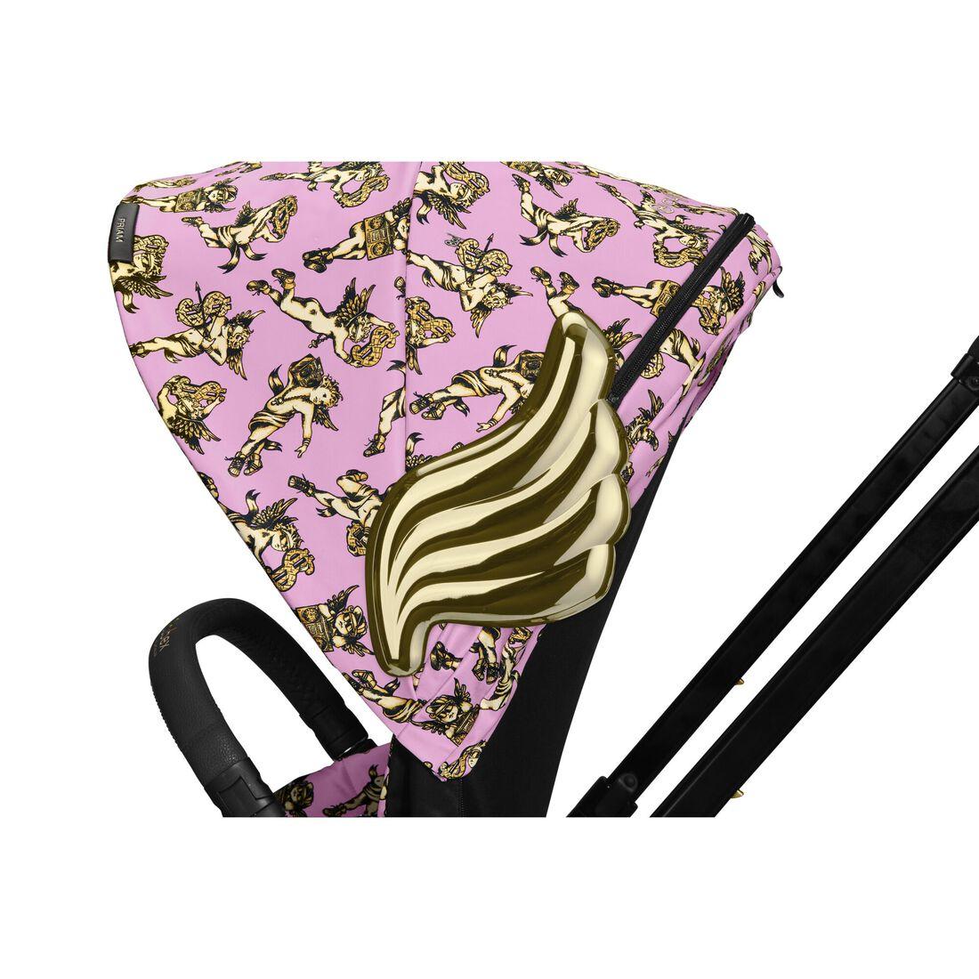 CYBEX Priam Jeremy Scott - Cherubs Pink in Cherubs Pink large Bild 5