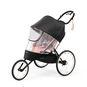 CYBEX Rain Cover Avi - Transparent in Transparent large image number 1 Small