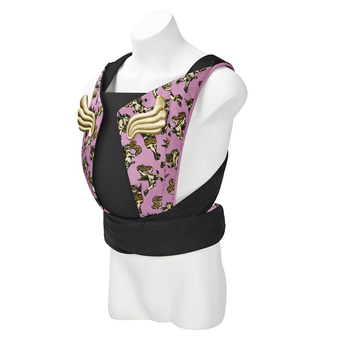 CYBEX Yema Tie - Cherubs Pink in Cherubs Pink large Bild 2