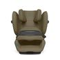 CYBEX Pallas G i-Size - Classic Beige in Classic Beige large image number 2 Small