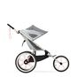 CYBEX Avi Seat Pack - Medal Grey in Medal Grey large image number 4 Small