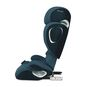 CYBEX Solution Z i-Fix - Mountain Blue Plus in Mountain Blue Plus large image number 2 Small