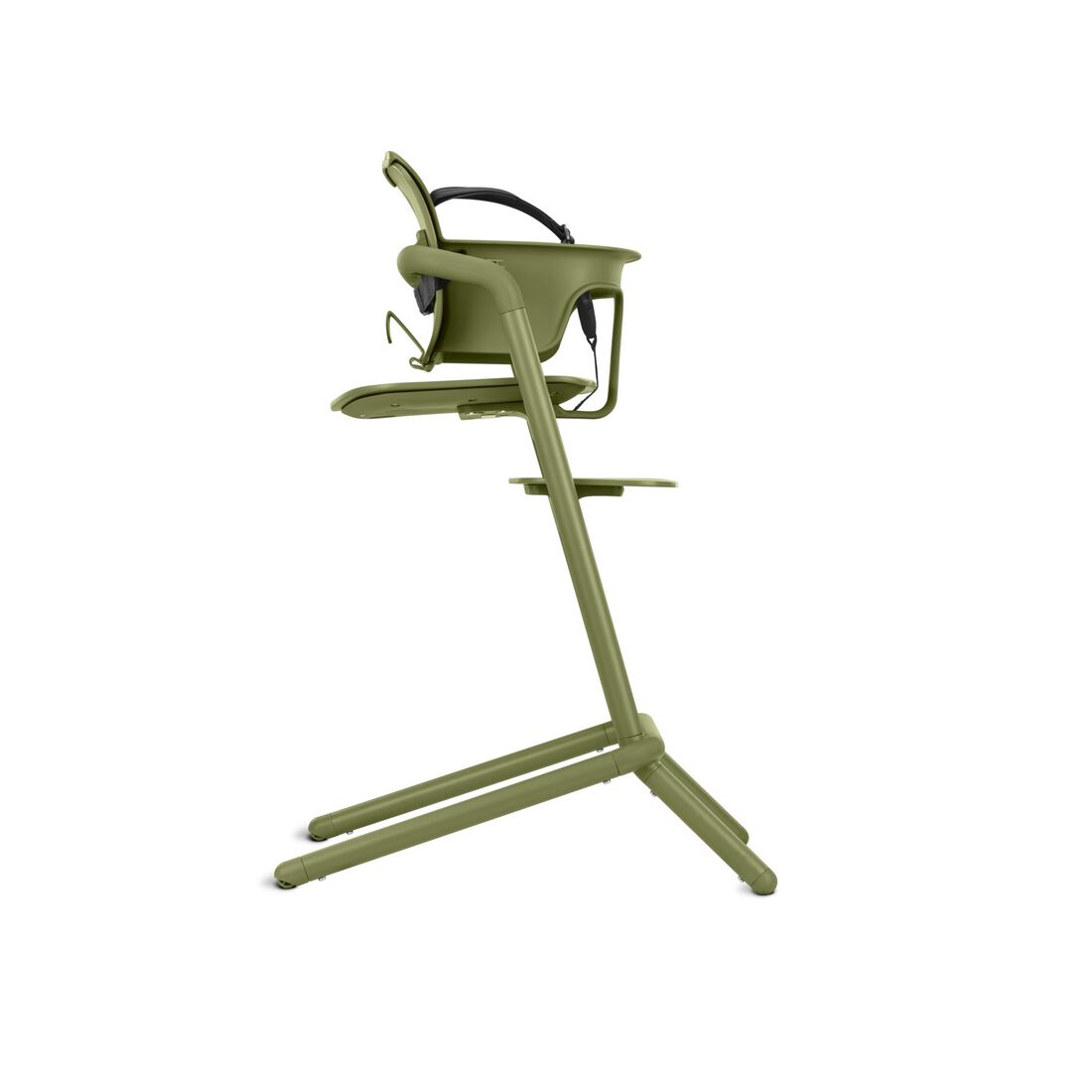 CYBEX Lemo Baby Set 2 - Outback Green in Outback Green large