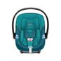 CYBEX Aton M i-Size - River Blue in River Blue large image number 2 Small