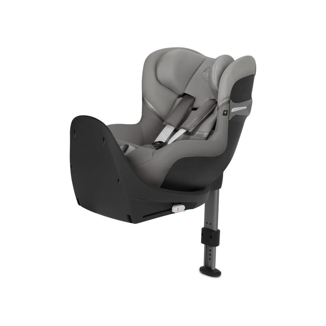 CYBEX Sirona S i-Size - Soho Grey in Soho Grey large image number 1