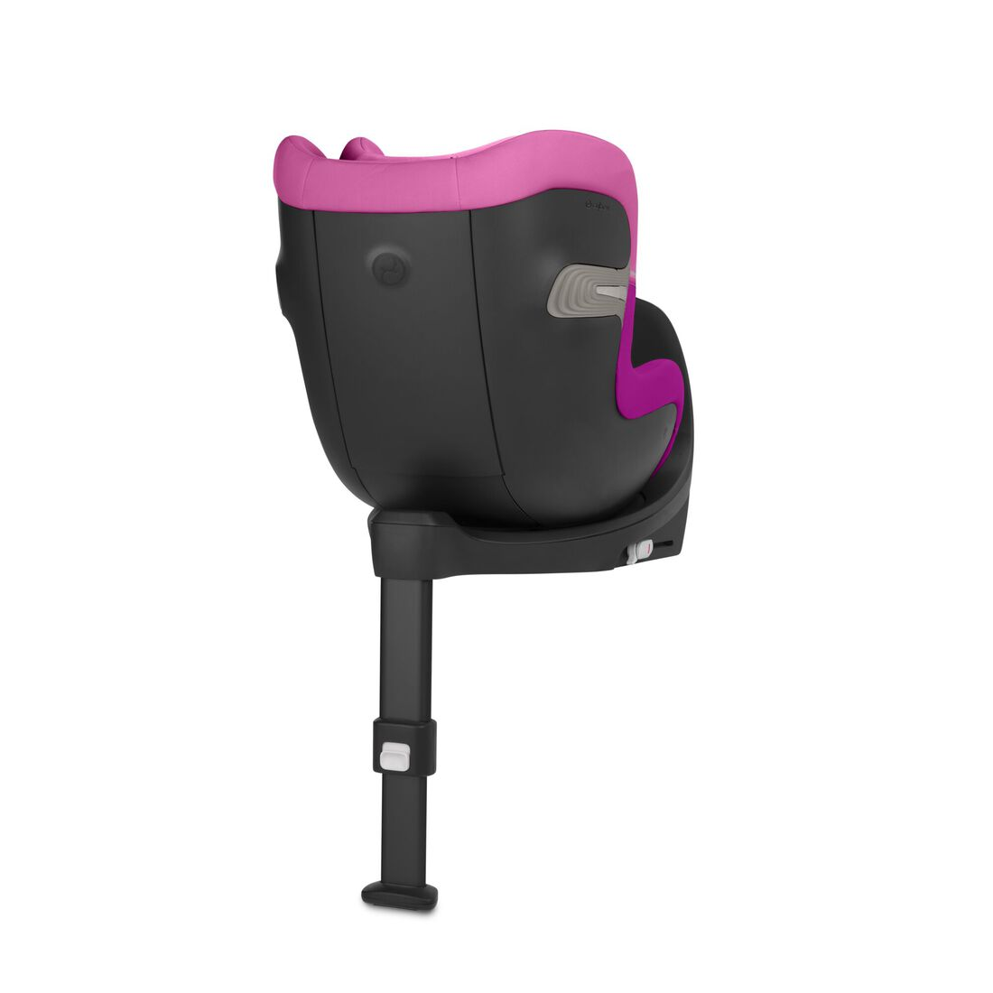 CYBEX Sirona SX2 i-Size - Magnolia Pink in Magnolia Pink large image number 6