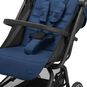 CYBEX Eezy S+2 - Navy Blue in Navy Blue large image number 4 Small
