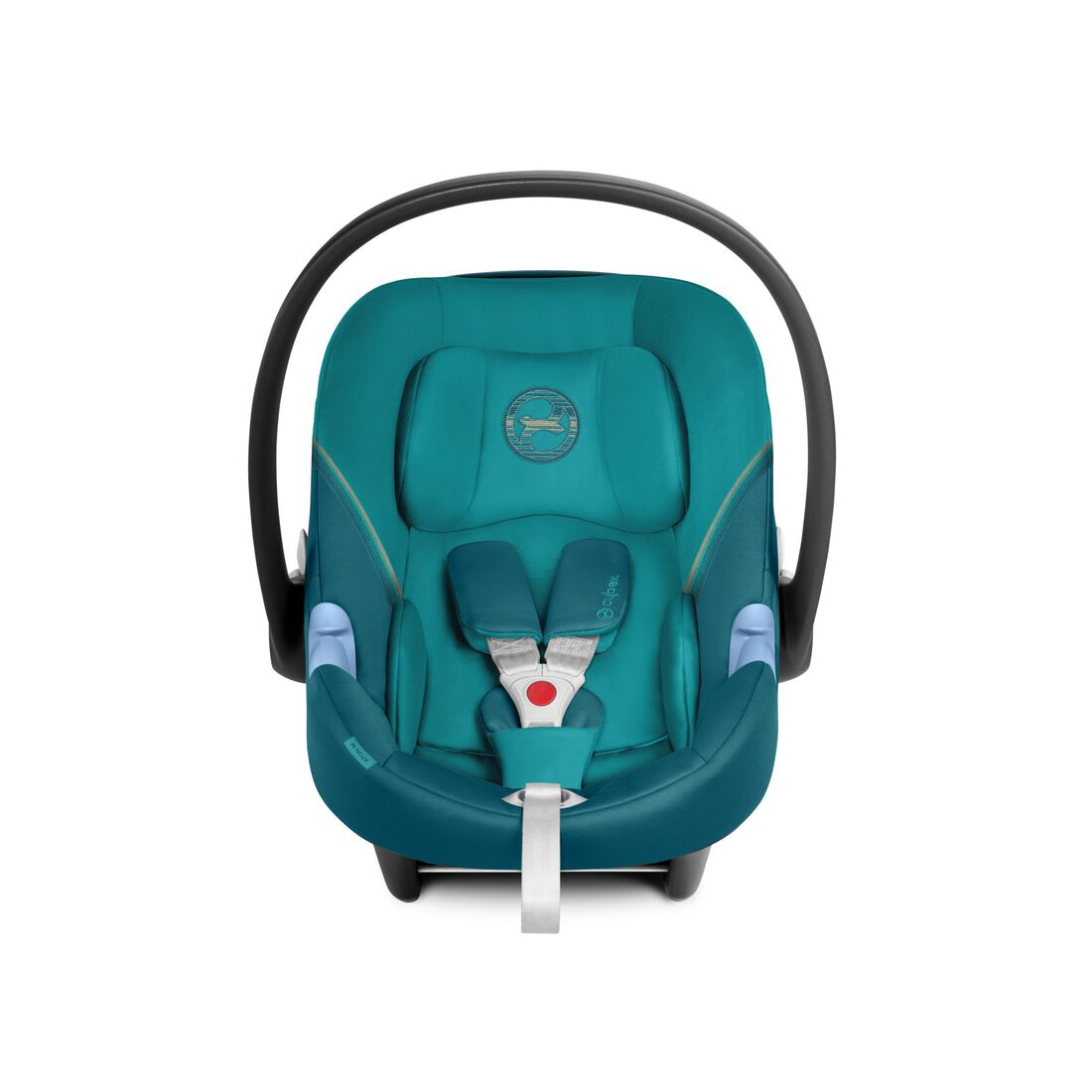 CYBEX Aton M - River Blue in River Blue large image number 2