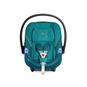CYBEX Aton M - River Blue in River Blue large image number 2 Small