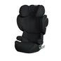 CYBEX Solution Z i-Fix - Deep Black in Deep Black large image number 1 Small