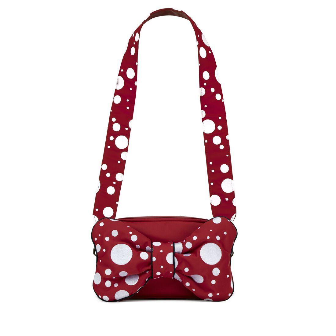CYBEX Essential Bag - Petticoat Red in Petticoat Red large Bild 3