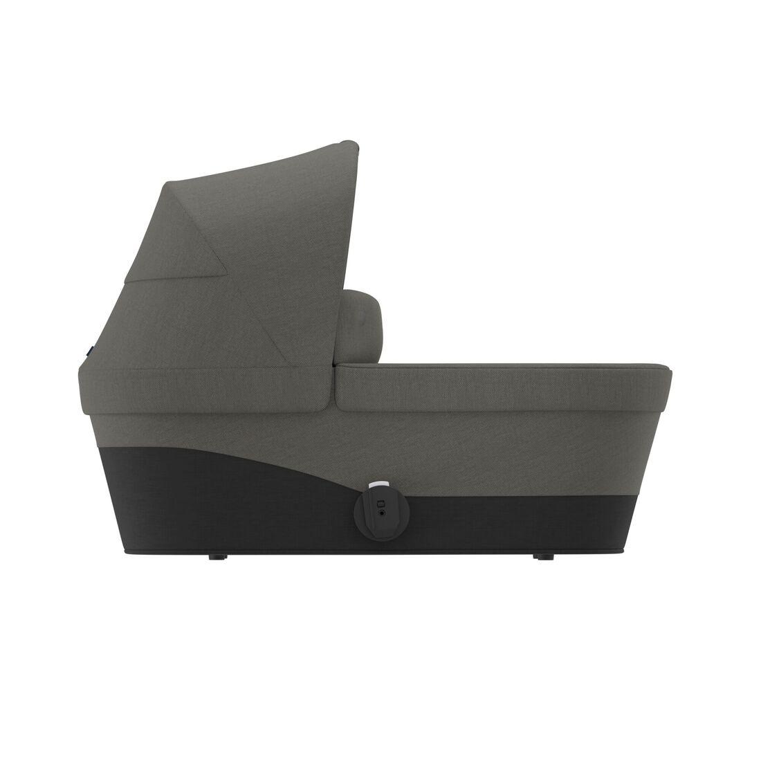 CYBEX Gazelle S Cot - Soho Grey in Soho Grey large image number 3