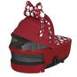 CYBEX Mios Lux Carry Cot - Petticoat Red in Petticoat Red large Bild 3 Klein