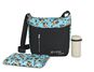 CYBEX Changing Bag Jeremy Scott - Cherubs Blue in Cherubs Blue large image number 4 Small