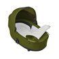 CYBEX Mios Lux Carry Cot - Khaki Green in Khaki Green large Bild 2 Klein