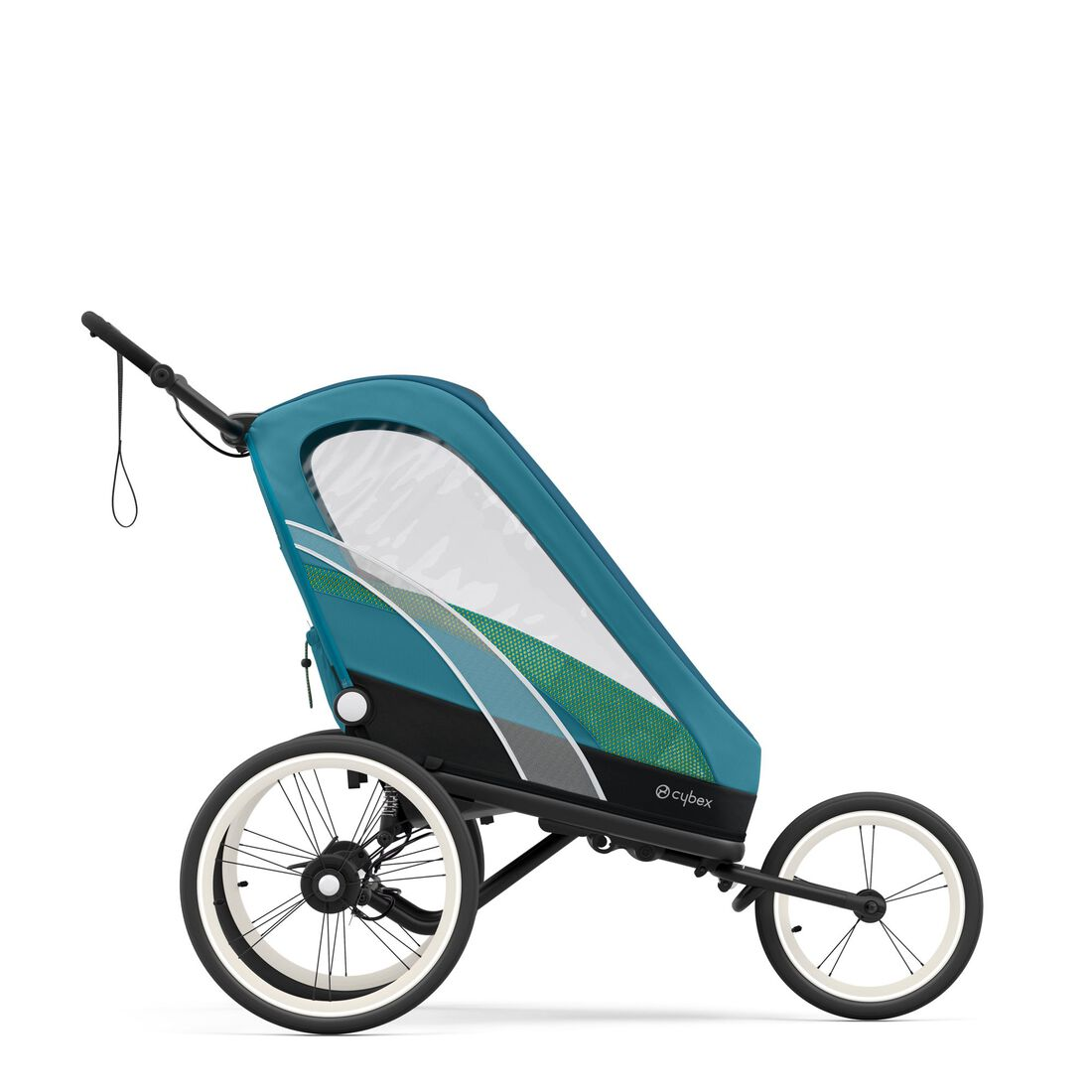 CYBEX Zeno Seat Pack - Maliblue in Maliblue large image number 4