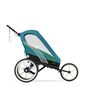 CYBEX Zeno Seat Pack - Maliblue in Maliblue large image number 4 Small