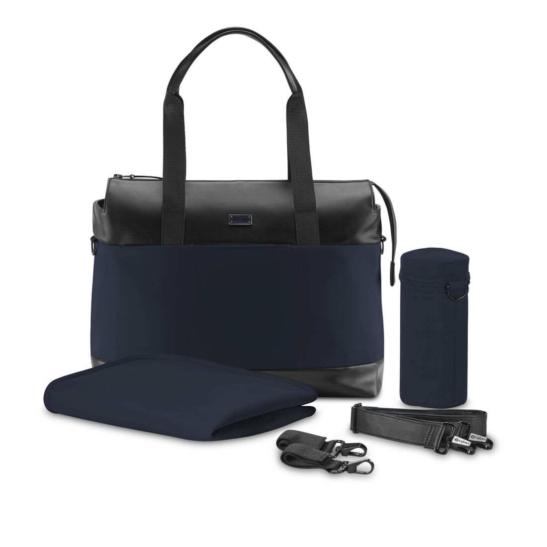 CYBEX Mios Changing Bag - Nautical Blue in Nautical Blue large image number 2
