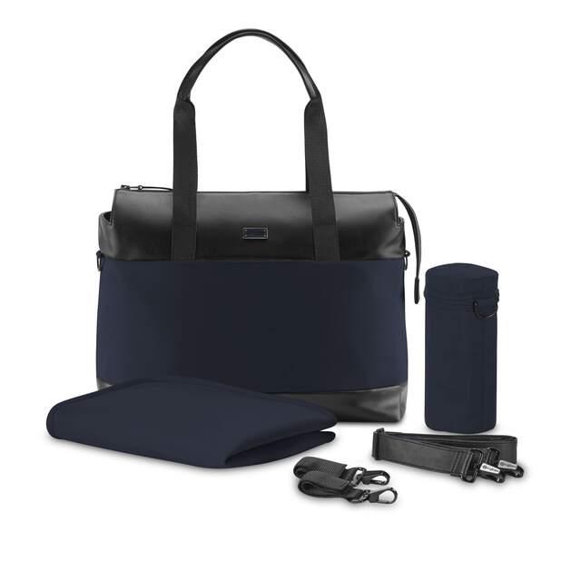 Mios Changing Bag - Nautical Blue