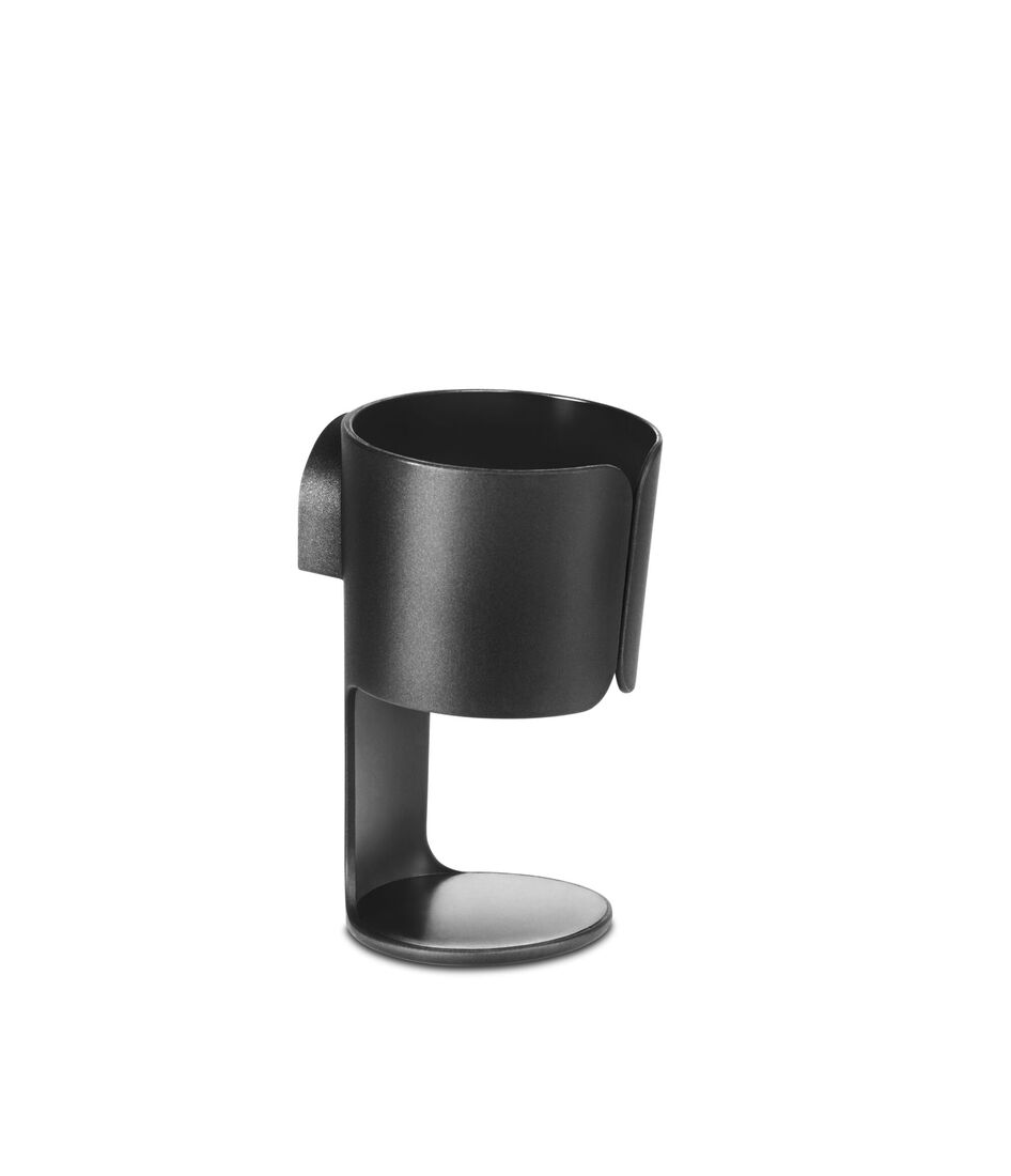 CYBEX Cup Holder Stroller - Black in Black large image number 1
