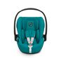 CYBEX Cloud Z i-Size - River Blue in River Blue large image number 3 Small