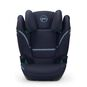 CYBEX Solution S i-Fix - Navy Blue in Navy Blue large image number 2 Small