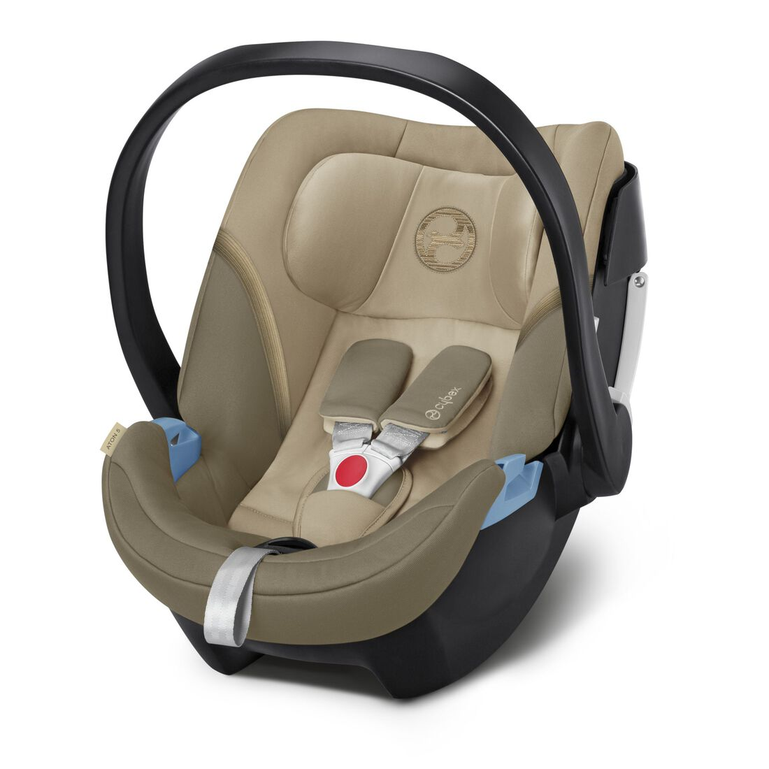 CYBEX Aton 5 - Classic Beige in Classic Beige large image number 1