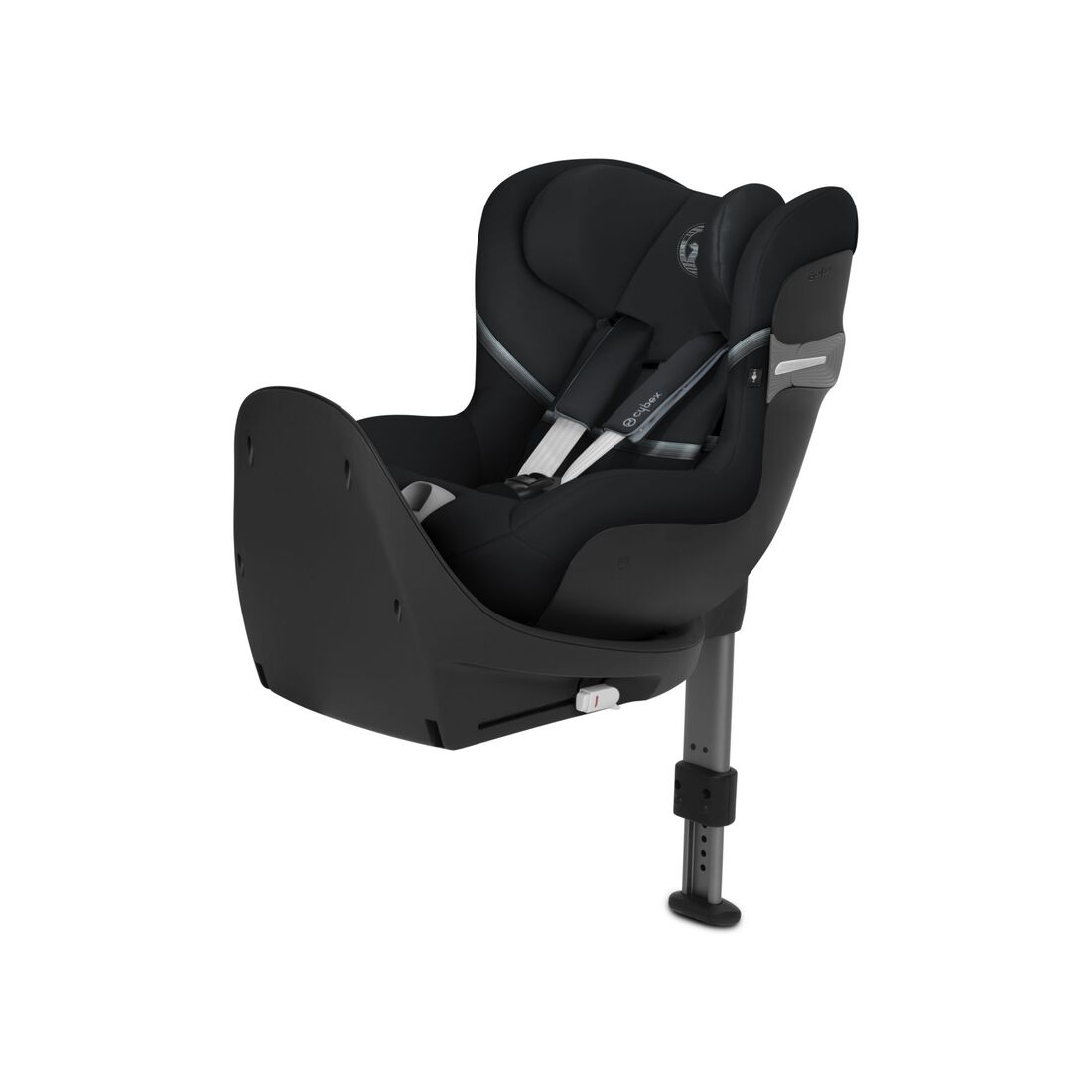 CYBEX Sirona S i-Size - Deep Black in Deep Black large image number 1