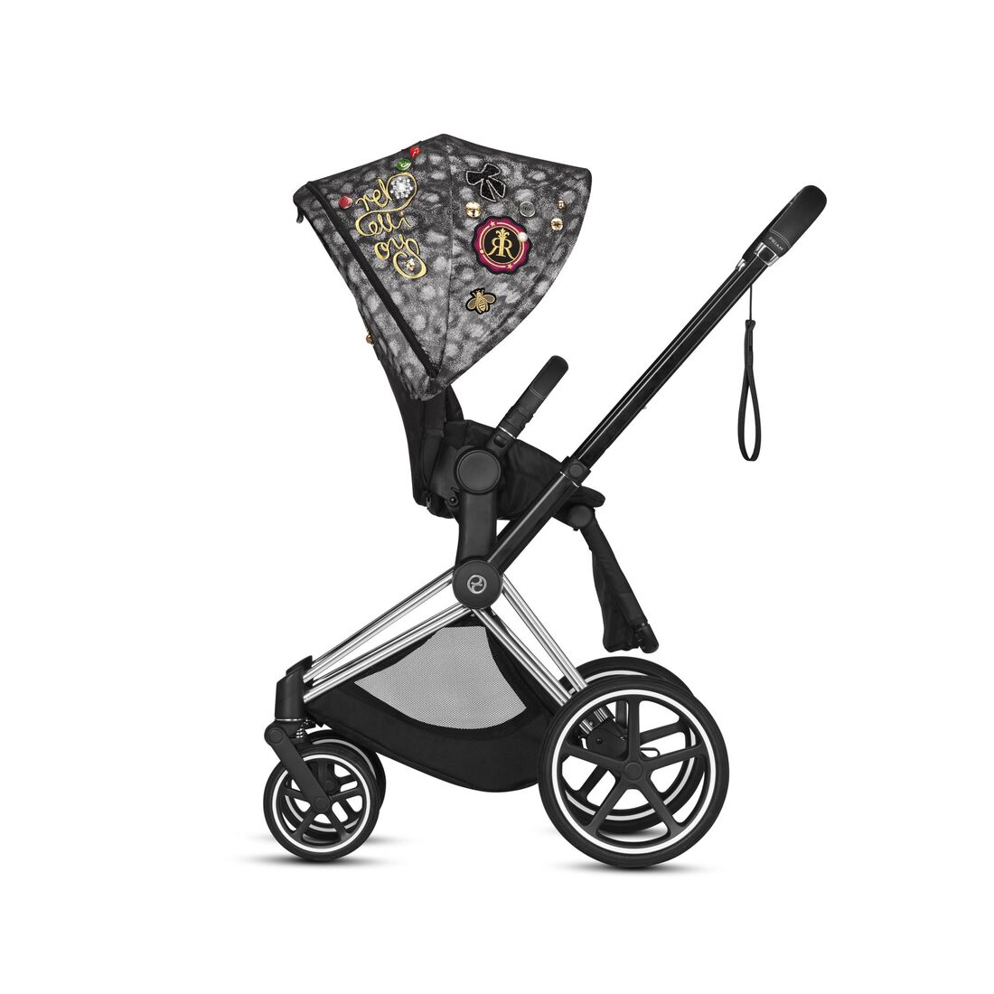 CYBEX Priam Sitzpaket - Rebellious in Rebellious large Bild 2