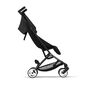 CYBEX Libelle - Deep Black in Deep Black large image number 3 Small
