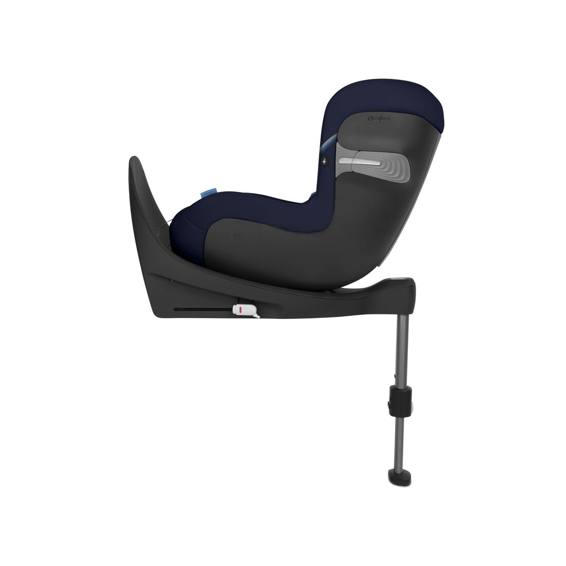 CYBEX Sirona S i-Size - Navy Blue in Navy Blue large image number 2