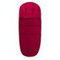 CYBEX Gold Footmuff - Ferrari Racing Red in Ferrari Racing Red large image number 1 Small