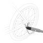 CYBEX Fahrradkupplung - Black in Black large Bild 2 Klein