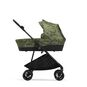 CYBEX Melio Cot - Olive Green in Olive Green large image number 6 Small