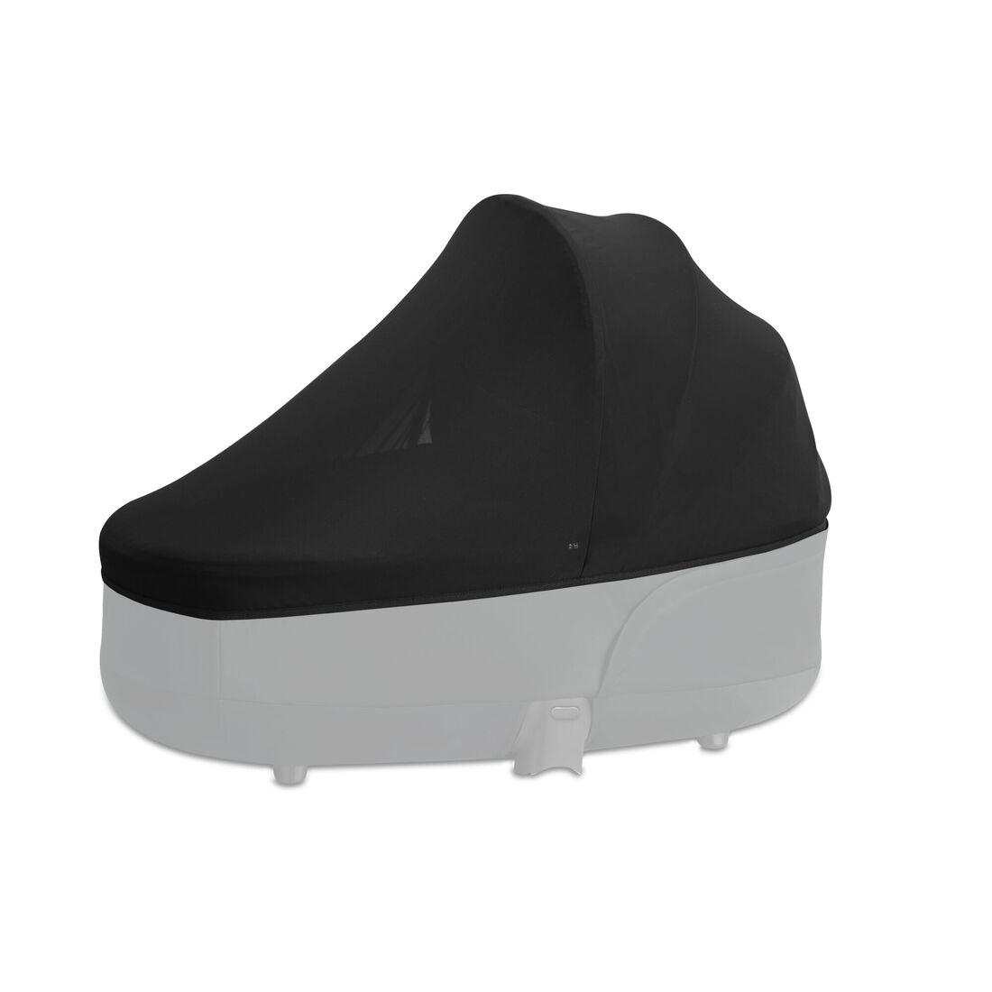 CYBEX Insektennetz Stroller Lux Carry Cots - Black in Black large Bild 1