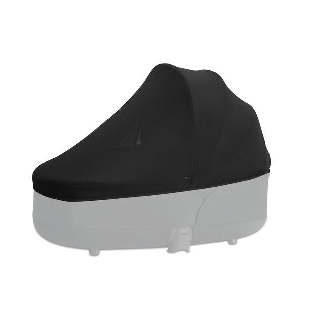 Insektennetz Stroller Lux Carry Cots - Black
