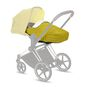 CYBEX Lite Cot - Mustard Yellow in Mustard Yellow large image number 1 Small