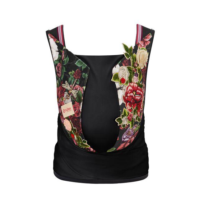 Yema Tie - Spring Blossom Dark