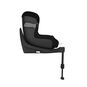 CYBEX Sirona S2 i-Size - Deep Black in Deep Black large image number 4 Small