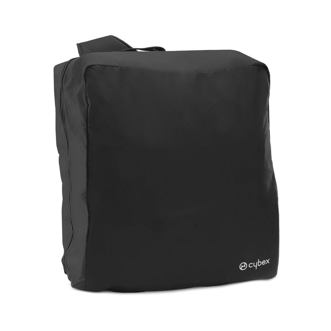 CYBEX Reisetasche Beezy / Eezy S Line - Black in Black large Bild 2