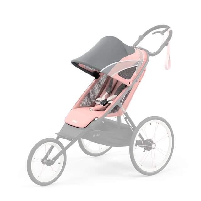 Avi Sitzpaket - Silver Pink