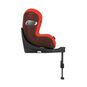 CYBEX Sirona Z i-Size - Autumn Gold in Autumn Gold large image number 6 Small