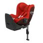 CYBEX Cup Holder Car Seats - Black in Black large image number 2 Small