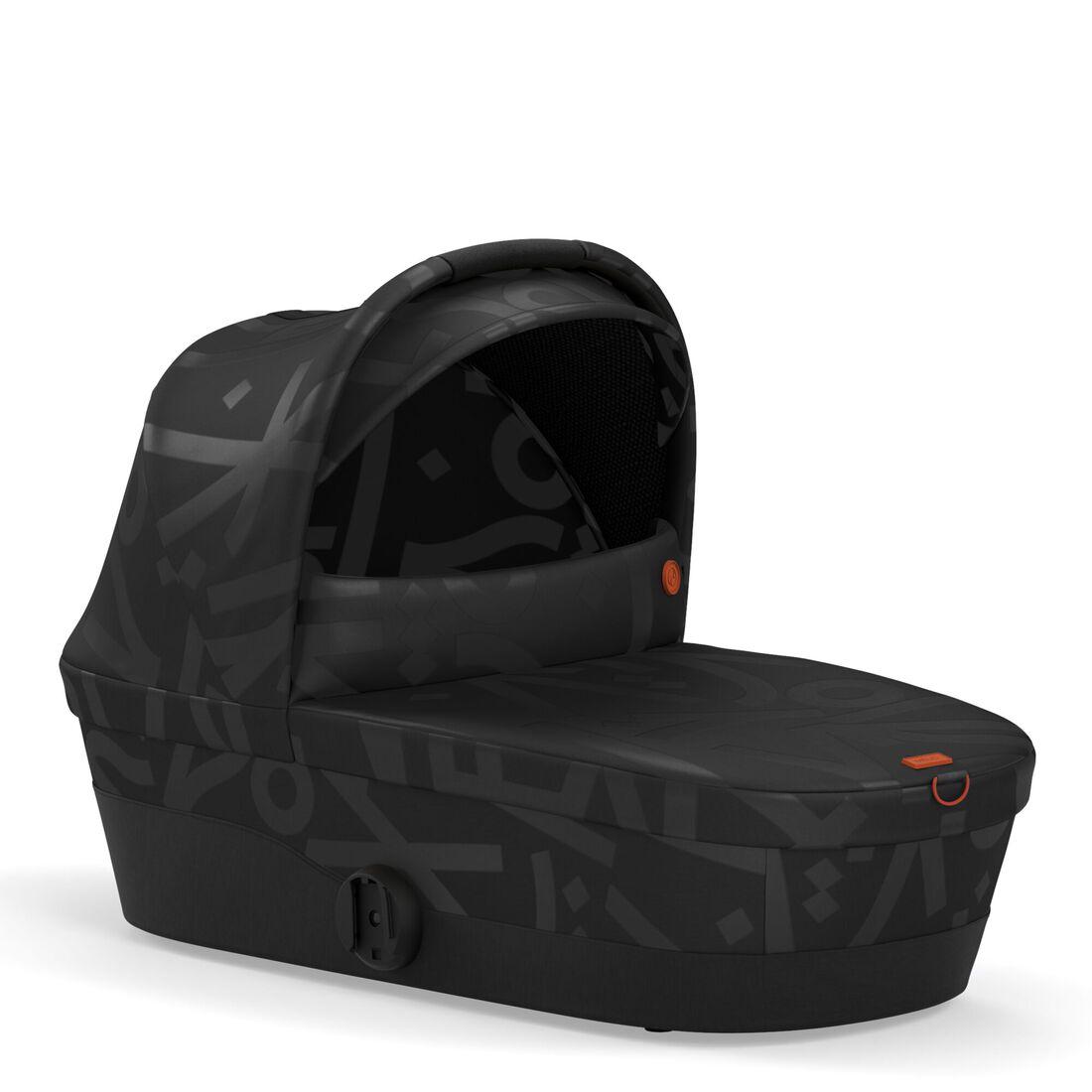CYBEX Melio Cot - Real Black in Real Black large Bild 2