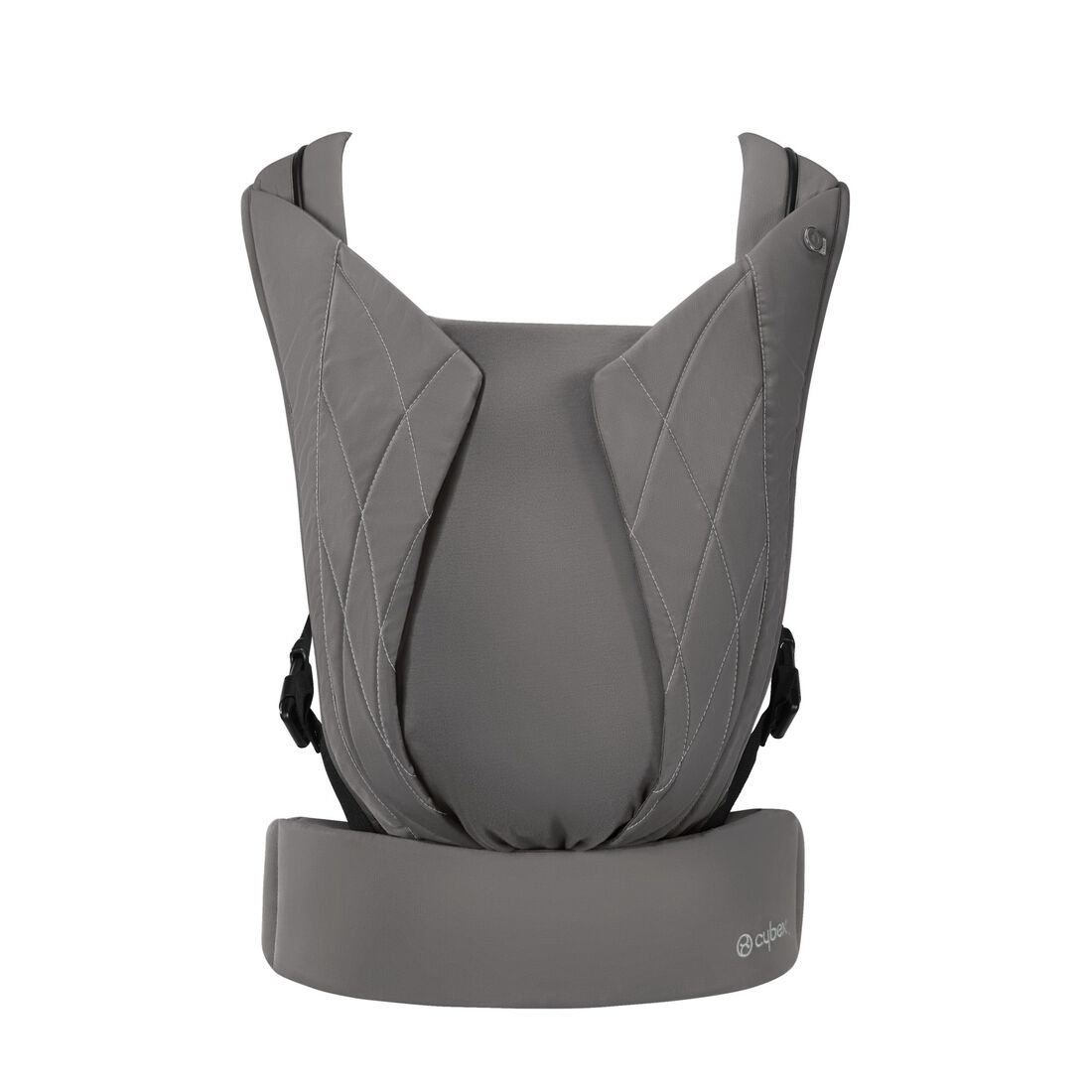 CYBEX Yema Click - Soho Grey in Soho Grey large Bild 1