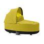 CYBEX Priam Lux Carry Cot - Mustard Yellow in Mustard Yellow large Bild 1 Klein