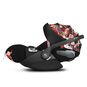 CYBEX Cloud Z i-Size - Spring Blossom Dark in Spring Blossom Dark large image number 1 Small
