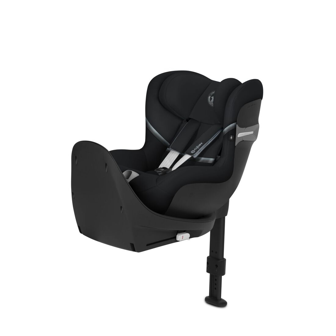 CYBEX Sirona SX2 i-Size - Deep Black in Deep Black large image number 1