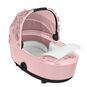 CYBEX Mios Lux Carry Cot - Pale Blush in Pale Blush large image number 2 Small