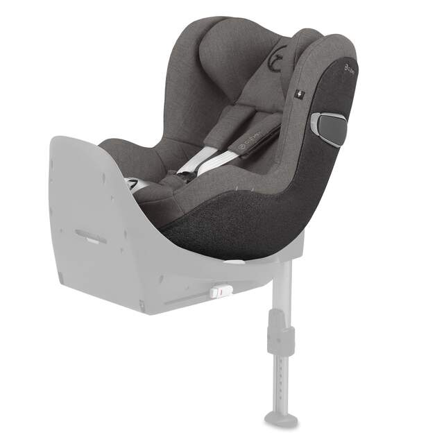 Sirona Z i-Size - Soho Grey Plus